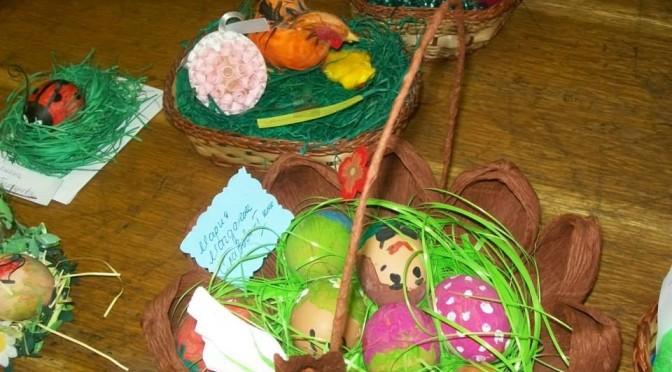 Празник на Великденското яйце в Калофер