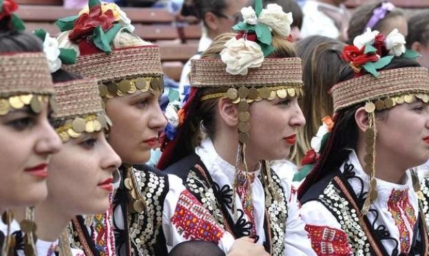 """Калофер ще бъде домакин на XXX- тия национален песенен празник """"Песните на България"""""""