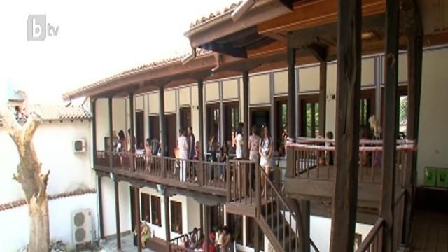 Карлово привлича туристи с нов комплекс от Възрожденски къщи