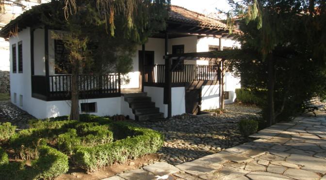 """Увеличава се броят на посетителите на къща-музей """"Христо Ботев"""""""