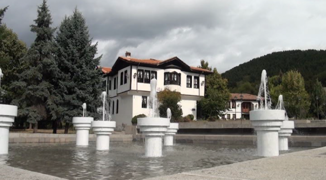 Приключи ремонтът на мемориален комплекс Христо Ботев