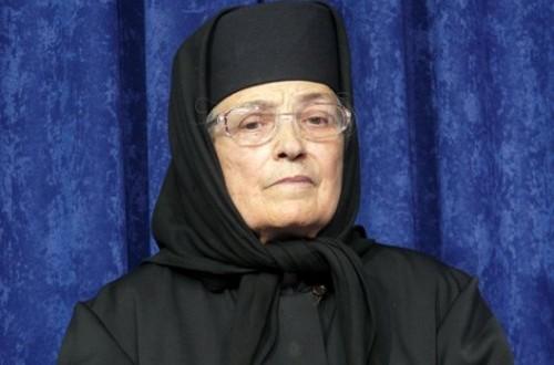 Филм за игумения Валентина Друмева на Калоферския девически манастир