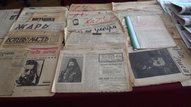 "Уникално дарение получи Национален музей ""Христо Ботев"" в Калофер"