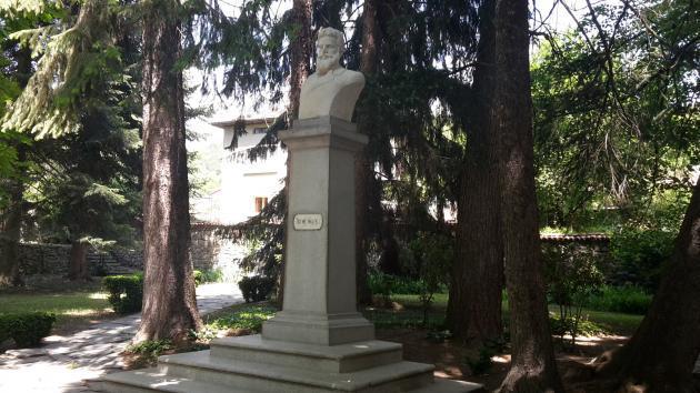 В Калофер ще се проведе национална научна конференция, посветена на 170-тата годишнина от рождението на Христо Ботев