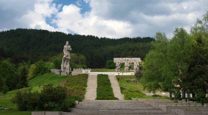 В Калофер започват честванията, посветени на 171-та годишнина от рождението на Христо Ботев