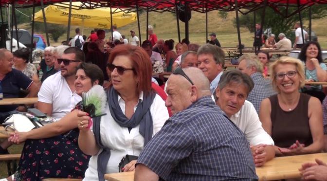 Над 100 кмета от Националното сдружение проведоха работна среща в Калофер
